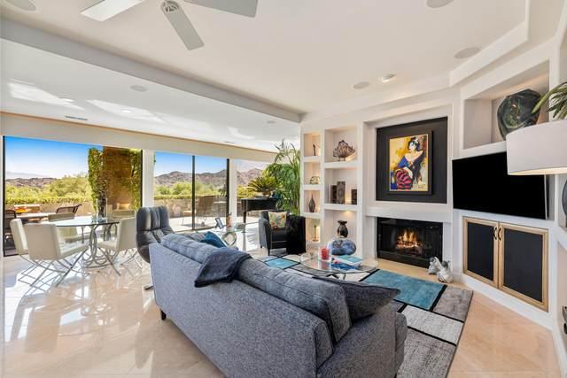 48798 Mescal Lane, Palm Desert, CA 92260 (MLS #219063174) :: KUD Properties