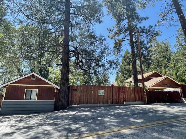 55080 South Circle, Idyllwild, CA 92549 (MLS #219063177) :: Hacienda Agency Inc