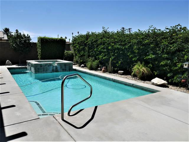 80718 Sandals Court, Indio, CA 92201 (MLS #219063182) :: KUD Properties