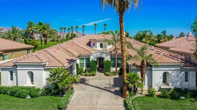 51557 El Dorado Drive, La Quinta, CA 92253 (#219063186) :: The Pratt Group