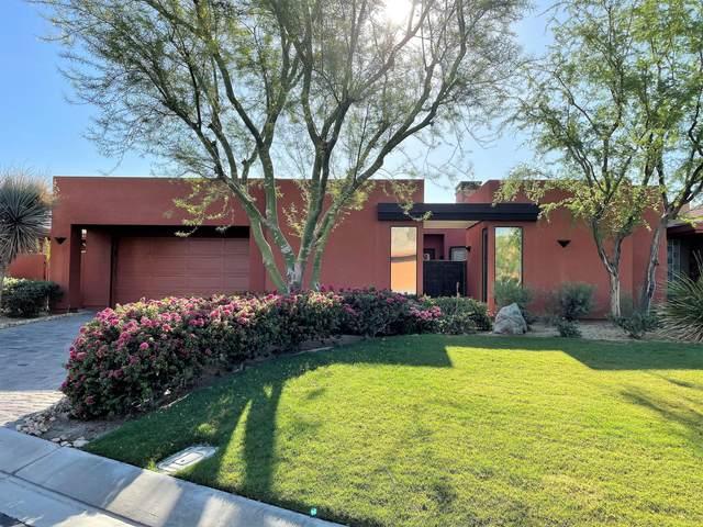 50280 Via Amante, La Quinta, CA 92253 (MLS #219063189) :: KUD Properties