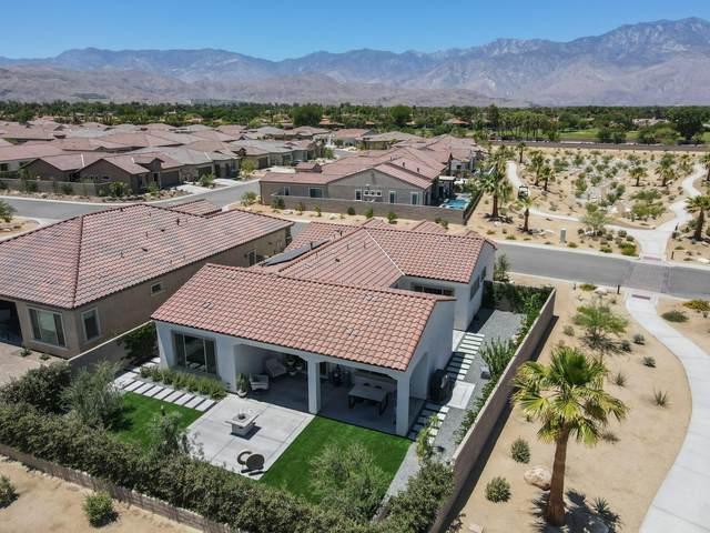 14 Barolo, Rancho Mirage, CA 92270 (MLS #219063214) :: KUD Properties