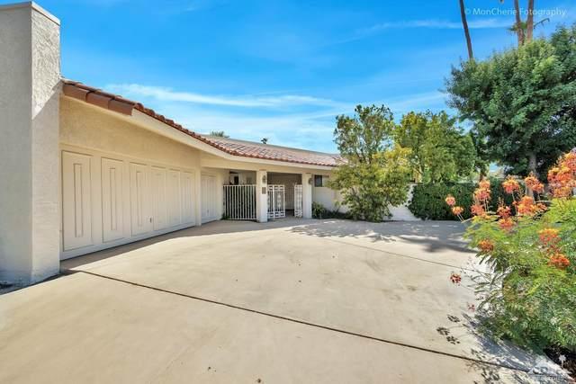 3 Clemson Street, Rancho Mirage, CA 92270 (MLS #219063218) :: KUD Properties