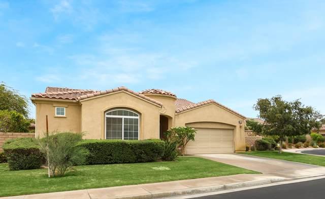1710 Hot Springs Way, Palm Springs, CA 92262 (MLS #219063220) :: KUD Properties