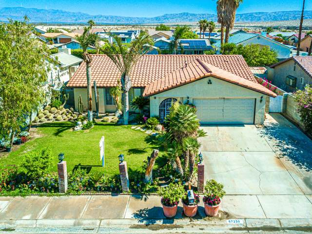 67230 Garbino Road, Cathedral City, CA 92234 (MLS #219063243) :: Mark Wise | Bennion Deville Homes