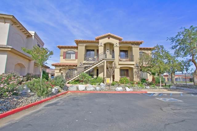 50760 Santa Rosa Plaza, La Quinta, CA 92253 (MLS #219063247) :: KUD Properties