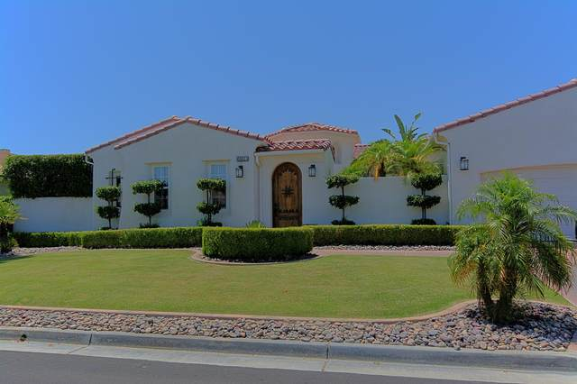 69823 Camino Pacifico, Rancho Mirage, CA 92270 (#219063278) :: The Pratt Group