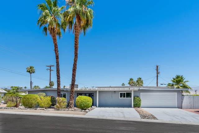 37780 Cathedral Canyon Drive, Cathedral City, CA 92234 (MLS #219063284) :: The John Jay Group - Bennion Deville Homes