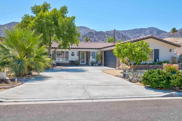 52505 Avenida Velasco, La Quinta, CA 92253 (MLS #219063301) :: KUD Properties