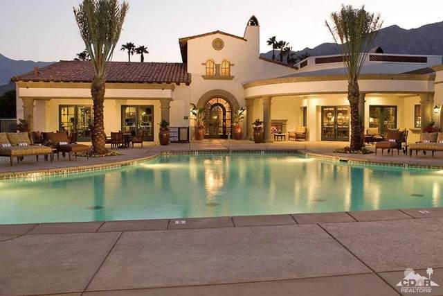 54525 E Residence Club Drive, La Quinta, CA 92253 (#219063309) :: The Pratt Group
