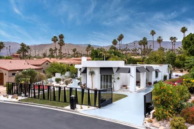 48295 Alder Lane, Palm Desert, CA 92260 (#219063320) :: The Pratt Group