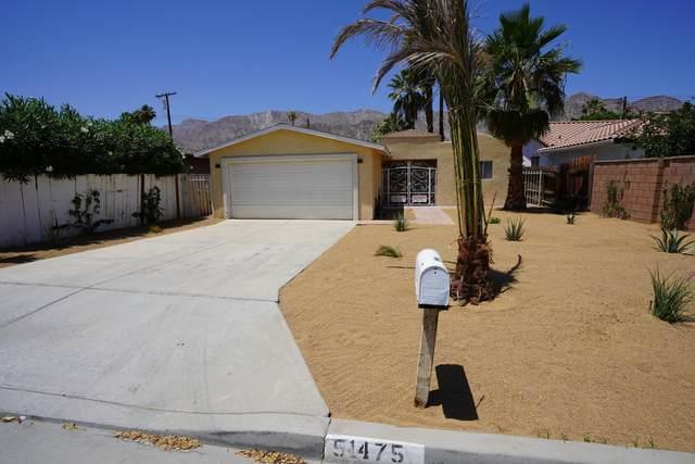 51475 Avenida Mendoza, La Quinta, CA 92253 (MLS #219063321) :: KUD Properties