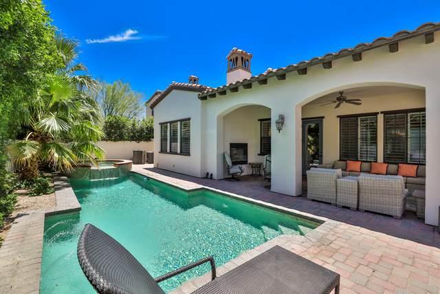 51860 Via Roblada, La Quinta, CA 92253 (MLS #219063323) :: KUD Properties