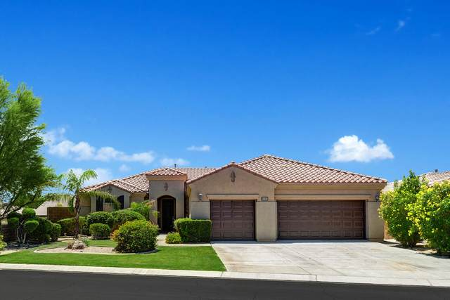 83923 Collection Drive, Indio, CA 92203 (MLS #219063325) :: KUD Properties