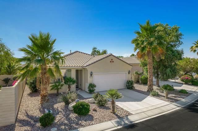 40093 Corte Refugio, Indio, CA 92203 (MLS #219063328) :: KUD Properties
