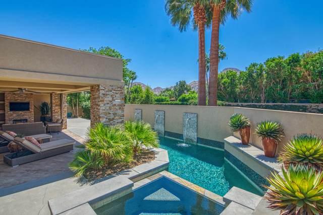 45940 Paradise Valley Road, Indian Wells, CA 92210 (MLS #219063330) :: Brad Schmett Real Estate Group