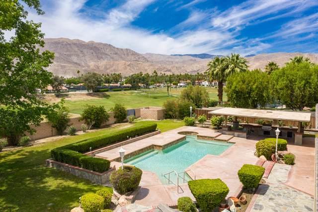 72511 Jamie Way, Rancho Mirage, CA 92270 (#219063350) :: The Pratt Group