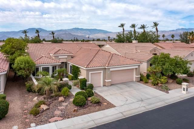 78285 Sunrise Canyon Avenue, Palm Desert, CA 92211 (MLS #219063354) :: KUD Properties
