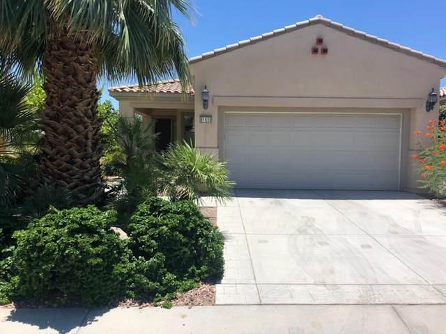 81659 Avenida Bolero, Indio, CA 92203 (MLS #219063361) :: KUD Properties