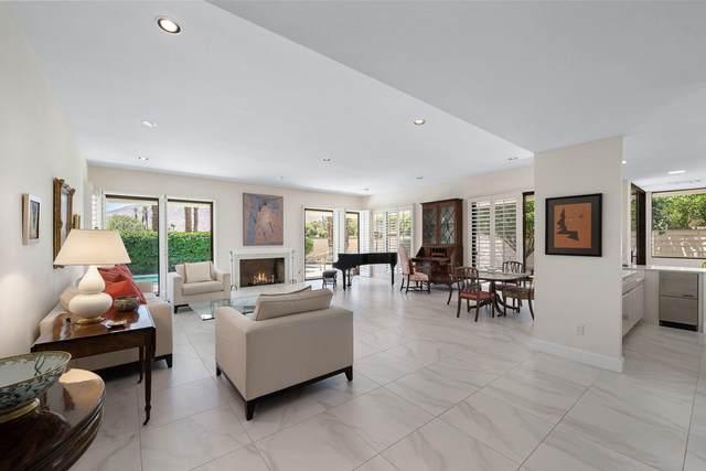 44 Cornell Drive, Rancho Mirage, CA 92270 (MLS #219063366) :: Hacienda Agency Inc