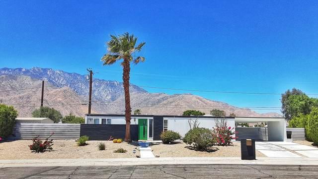 2733 N Mccarn Road, Palm Springs, CA 92262 (#219063373) :: The Pratt Group
