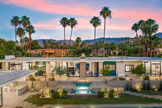72960 Grapevine Street, Palm Desert, CA 92260 (MLS #219063378) :: KUD Properties