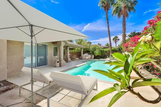9 Hillcrest Drive, Palm Desert, CA 92260 (MLS #219063385) :: KUD Properties