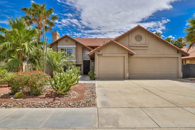 68905 Lozano Court, Cathedral City, CA 92234 (MLS #219063386) :: The John Jay Group - Bennion Deville Homes