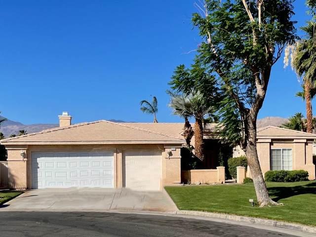 47965 Via Nice, La Quinta, CA 92253 (MLS #219063403) :: Brad Schmett Real Estate Group