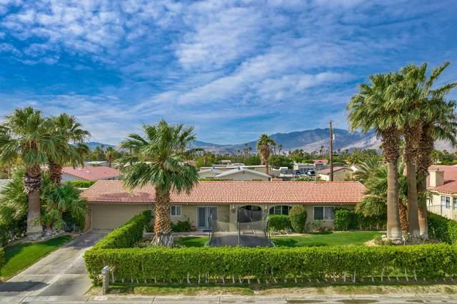 2425 E Joyce Drive, Palm Springs, CA 92262 (#219063406) :: The Pratt Group