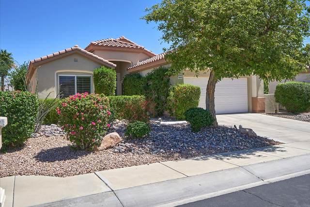 78962 Cadence Lane, Palm Desert, CA 92211 (MLS #219063407) :: KUD Properties