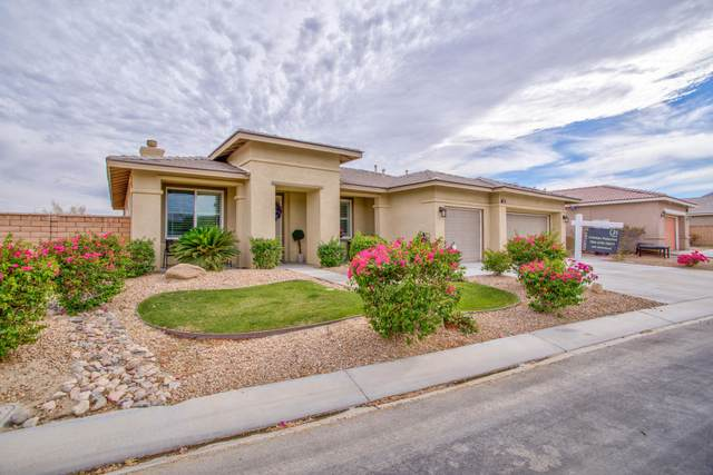 80099 Peak Forest Drive, Indio, CA 92203 (MLS #219063408) :: Desert Area Homes For Sale