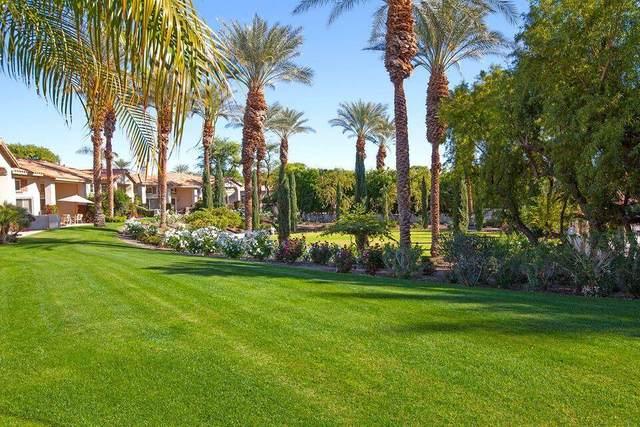 None Via Vallarta, La Quinta, CA 92253 (MLS #219063414) :: The John Jay Group - Bennion Deville Homes