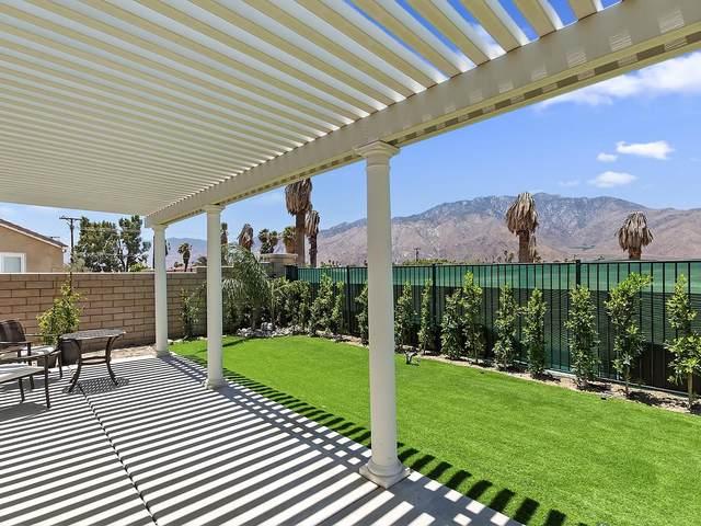 2595 Savanna Way, Palm Springs, CA 92262 (MLS #219063415) :: KUD Properties