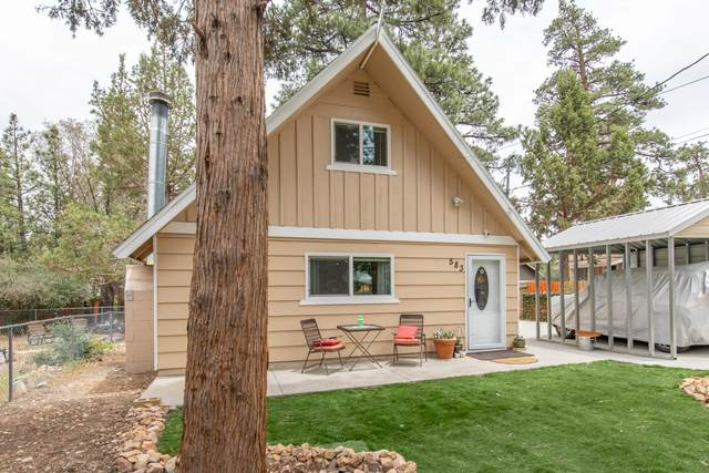 583 Maple Lane, Sugarloaf, CA 92386 (MLS #219063418) :: KUD Properties