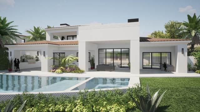 53578 Via Dona, La Quinta, CA 92253 (MLS #219063419) :: KUD Properties