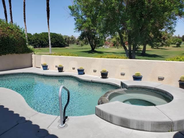 216 Kavenish Drive, Rancho Mirage, CA 92270 (MLS #219063421) :: Hacienda Agency Inc