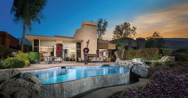 202 Wikil Place, Palm Desert, CA 92260 (MLS #219063422) :: The Sandi Phillips Team