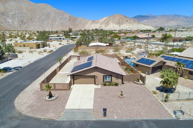 22175 Skyview Drive, Palm Springs, CA 92262 (MLS #219063433) :: Desert Area Homes For Sale