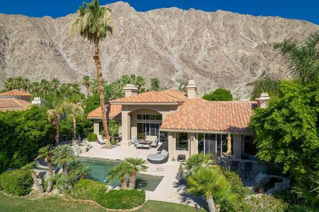 54340 Riviera, La Quinta, CA 92253 (MLS #219063436) :: Brad Schmett Real Estate Group