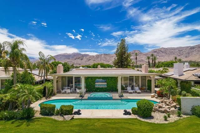 6 Churchill Lane, Rancho Mirage, CA 92270 (MLS #219063439) :: Hacienda Agency Inc