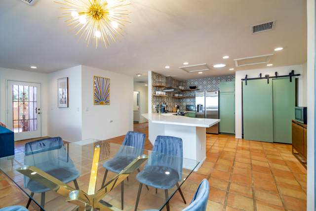 53755 Eisenhower Drive, La Quinta, CA 92253 (MLS #219063440) :: KUD Properties