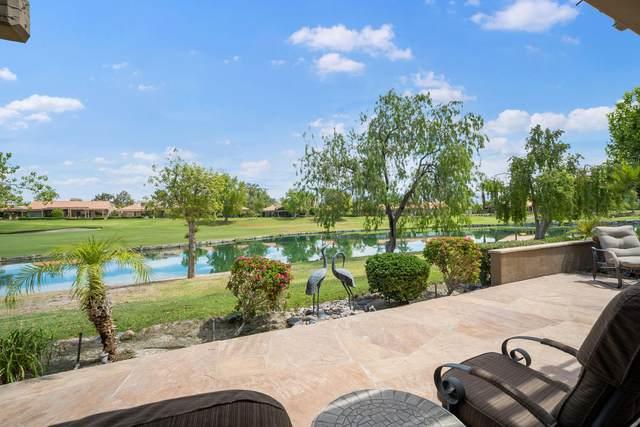 14 Hilton Head Drive, Rancho Mirage, CA 92270 (MLS #219063443) :: Hacienda Agency Inc