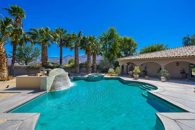 80821 Vista Lazo, La Quinta, CA 92253 (MLS #219063447) :: KUD Properties