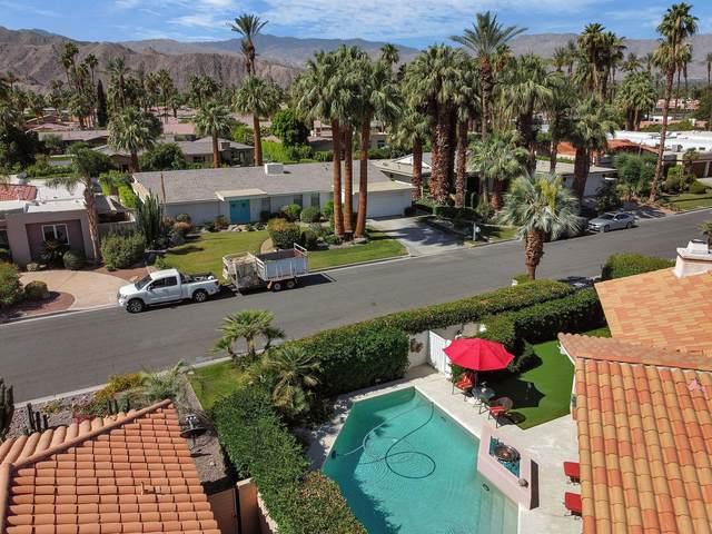 75376 Stardust Lane, Indian Wells, CA 92210 (MLS #219063448) :: Hacienda Agency Inc