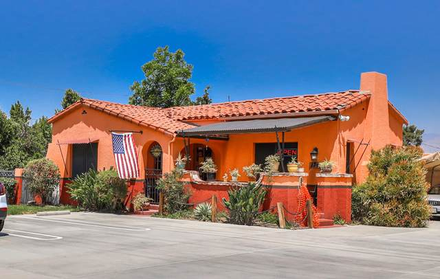 1741 Mentone Boulevard, Mentone, CA 92359 (#219063451) :: The Pratt Group
