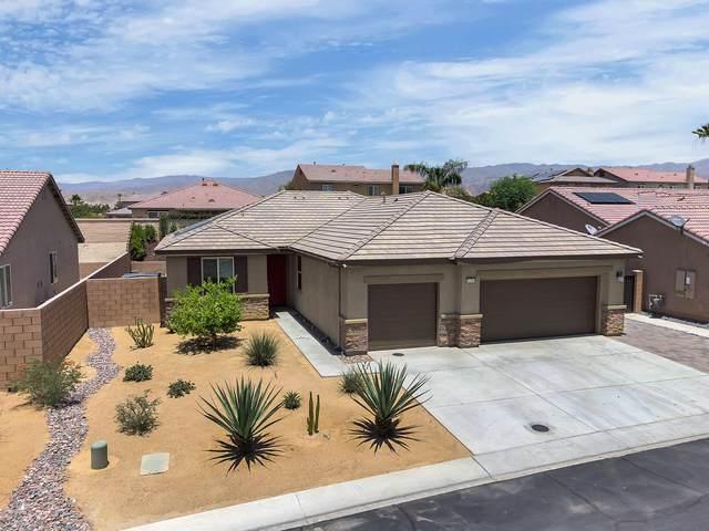 84380 Rodine Avenue, Indio, CA 92203 (MLS #219063453) :: KUD Properties