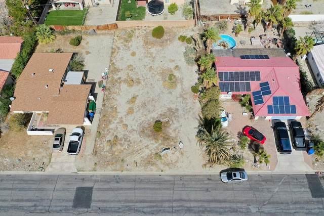0 Avenida Ladera, Desert Hot Springs, CA 92240 (MLS #219063462) :: Brad Schmett Real Estate Group