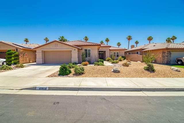 40808 Eastwood Lane, Palm Desert, CA 92211 (MLS #219063465) :: Hacienda Agency Inc