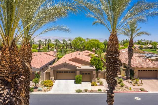 256 Eagle Dance Circle, Palm Desert, CA 92211 (MLS #219063468) :: Desert Area Homes For Sale